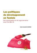 Les politiques de développement en Tunisie