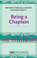 Being A Chaplain [Pdf/ePub] eBook