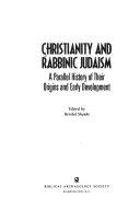 Christianity and Rabbinic Judaism