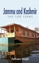 Jammu and Kashmir: The Tide Turns Pdf/ePub eBook