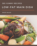 365 Yummy Low Fat Main Dish Recipes