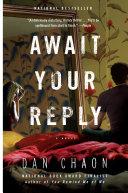 Await Your Reply [Pdf/ePub] eBook