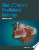 Cover of Atlas of Oral and Maxillofacial Radiology