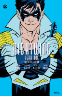 Nightwing: Year One Deluxe Edition [Pdf/ePub] eBook