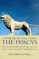 A Power in the Land Book