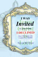 I WAS INVITED