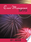 Event Management Simplified Book