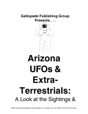 Arizona UFO's and Extraterrestrials!