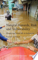 Natural Hazards  Risk and Vulnerability