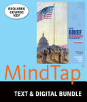 The Brief American Pageant + Mindtap History, 6-month Access