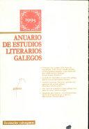 Anuario de estudios literarios galegos