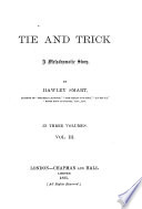 Tie and Trick