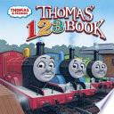 Thomas  123 Book
