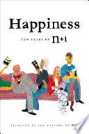 Happiness Ten Years Of N 1 Book PDF