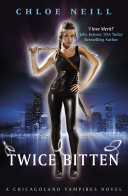 Twice Bitten ebook