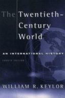 The Twentieth century World Book PDF