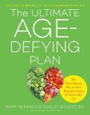 The Ultimate Age-Defying Plan Pdf/ePub eBook