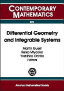 Differential Geometry and Integrable Systems