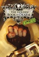 GOLDEN BOOK OF DEATH EXPRESS EDIT