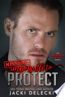 Mission  Impossible to Protect Book