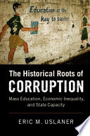 The Historical Roots of Corruption