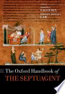 The Oxford Handbook Of The Septuagint
