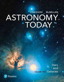 Astronomy Today Volume 2
