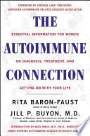 The Autoimmune Connection Book