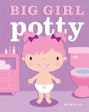 Big Girl Potty Book PDF