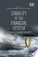 Stability of the Financial System