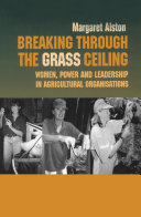 Breaking Through Grass Ceiling