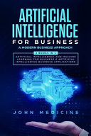 Artificial Intelligence for Business Book