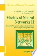 Models of Neural Networks Book