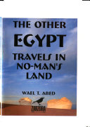 The Other Egypt travels in no man s land