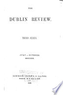 The Dublin Review Book