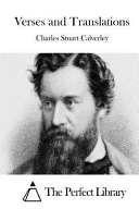 Charles Stuart Calverley Books, Charles Stuart Calverley poetry book