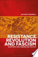 Resistance  Revolution and Fascism