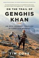 On the Trail of Genghis Khan [Pdf/ePub] eBook
