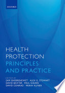 Cover of Health Protection