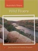 Wild Rivers Book