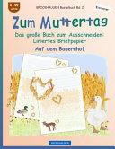 Brockhausen Bastelbuch Bd. 2 - Zum Muttertag