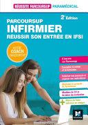 Pdf Réussite Parcoursup - Parcoursup Infirmier Réussir son entrée en IFSI Telecharger