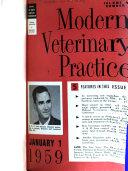 Modern Veterinary Practice
