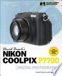David Busch's Nikon Coolpix P7700