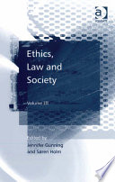 Ethics Law And Society Book