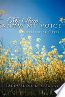 My Sheep Know My Voice Book PDF