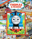 Thomas Friends Book PDF