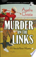 The Murder on the Links Book