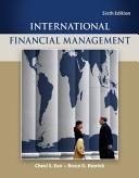 International Financial Management - 6th edition
