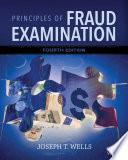 Principles of Fraud Examination Book PDF